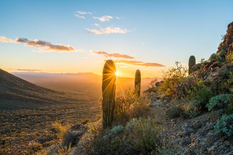 10 Arizona Tucson J32BMW