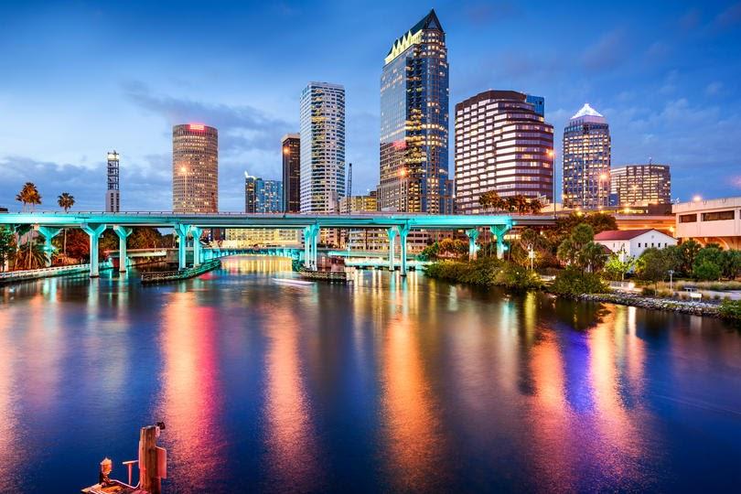 10 Florida Tampa EE4CHC