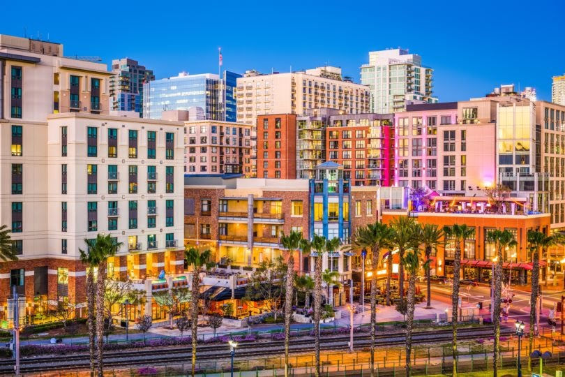 11 California San Diego KKYDGW