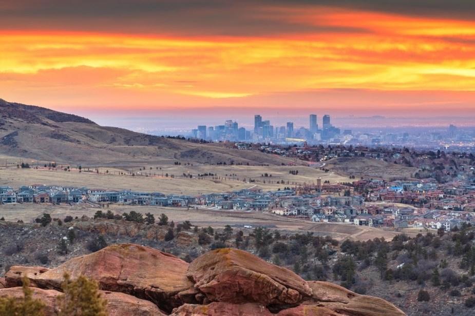 11 Colorado Denver T0EB17