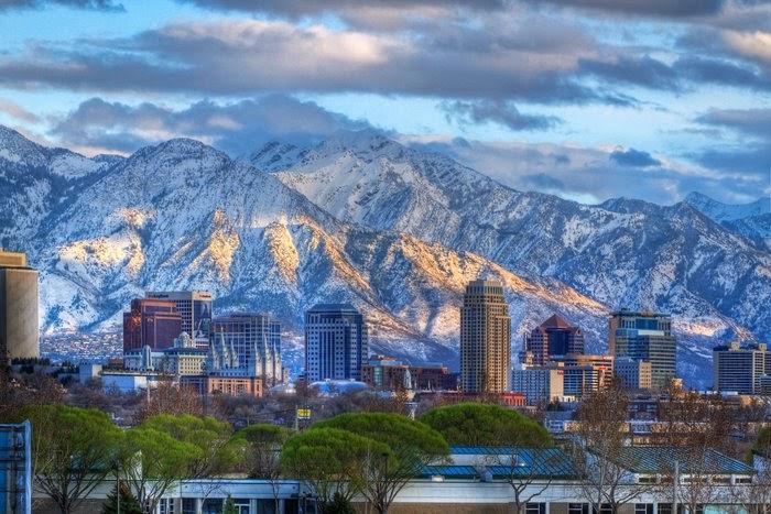 05 Utah Salt Lake City D44ETX
