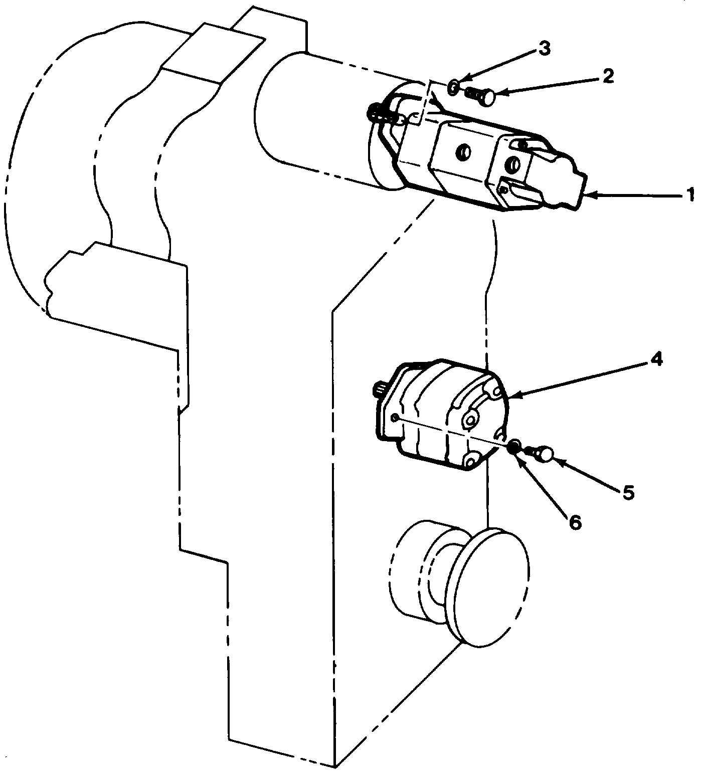 Figure Pump Drives