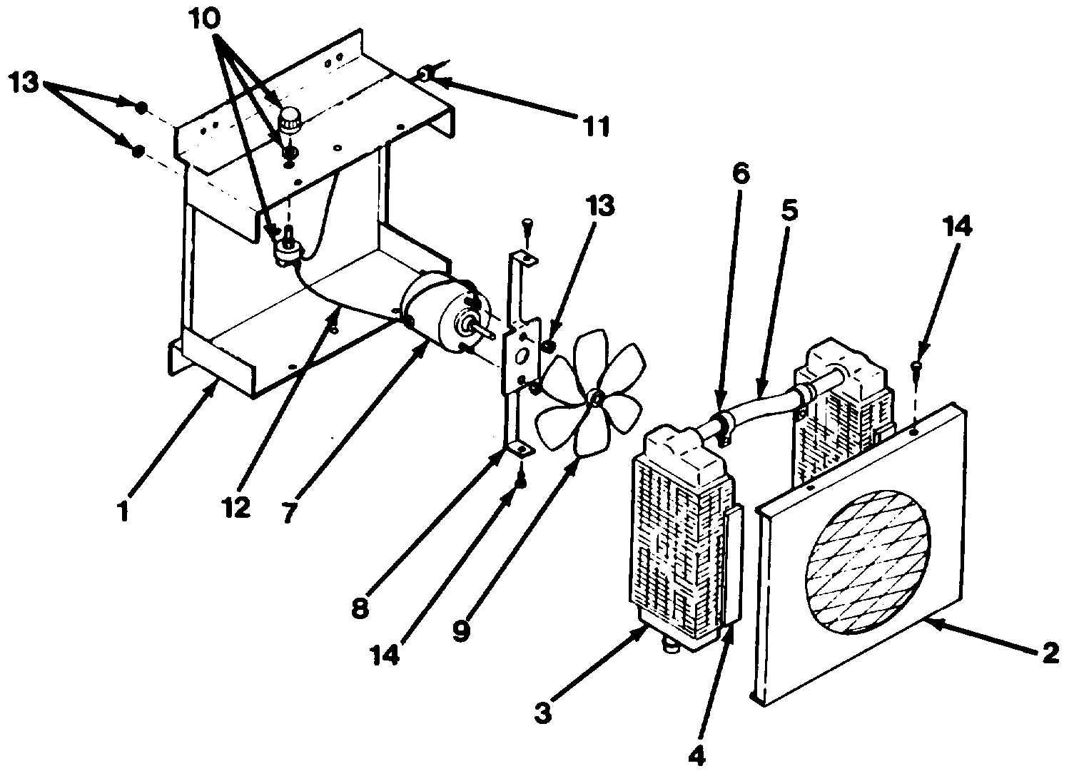 Figure 149 Heater