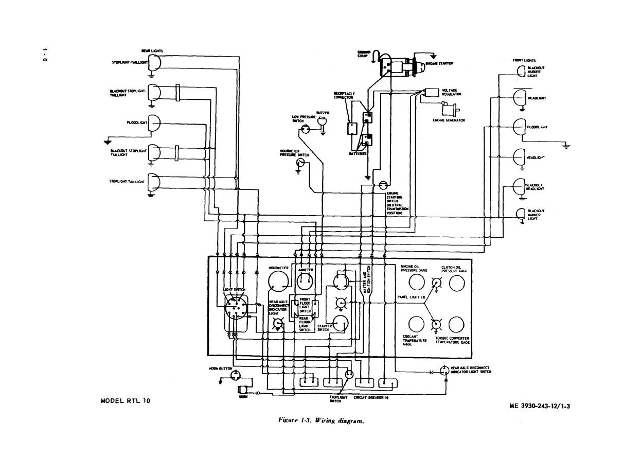 Figure 1 3 Wiring Diagram