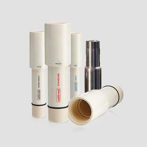 Ashirvad uPVC Column Pipes