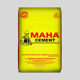 Maha Cement price today