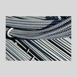 AF Star TMT Steel Bars Fe 500 Grade