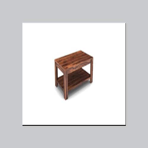 Teak Wood Teapoy price