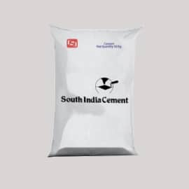 South India PPC Cement