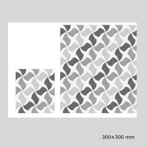 gujarat designer parking tiles