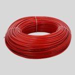 polycab fr red