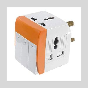 OSMI TOYS 3 Pin Plug Adapter