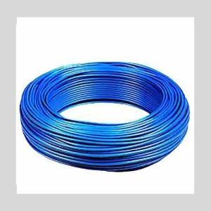BISHAMBER Copper Multistand Cables 694 (90 MTR) (BLUE, 1.5mm)