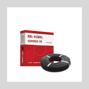 RR Kabel PVC Insulated 1mm Single Core Flexible Copper Wires