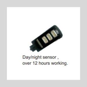 ACE SOLAR | LED SOLAR OUTDOOR STREET LIGHT SERIES