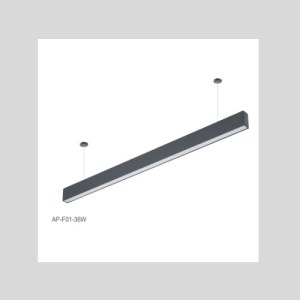 ACE PRO   LED OFFICE LIGHT SERIES ACE-AP-F01-36W