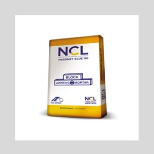 NCL Jointing Mortar