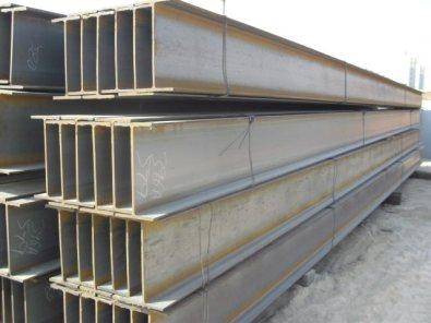 steel-beams