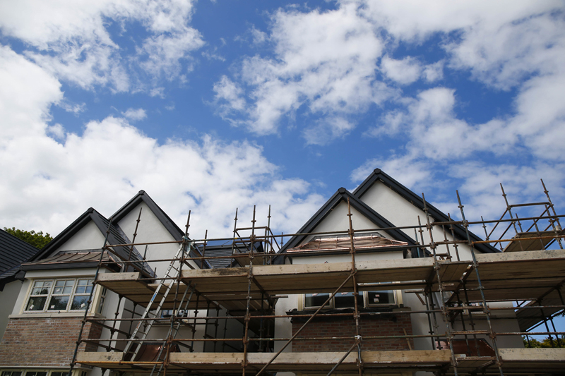 Home Building Finance Ireland Announces New Measures To Support Housebuilders