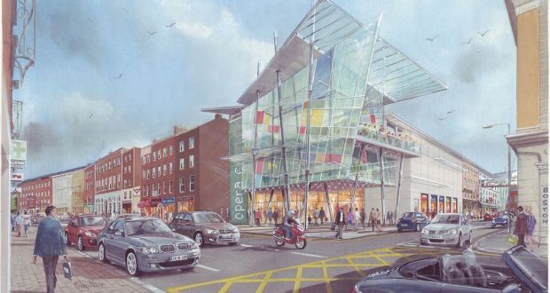 Limerick Opera Centre