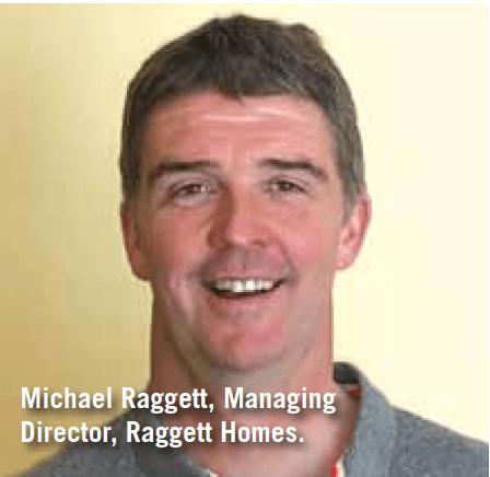Raggett Homes