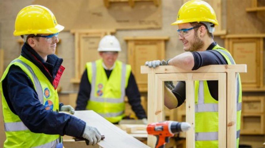 Share Apprenticeship Scheme