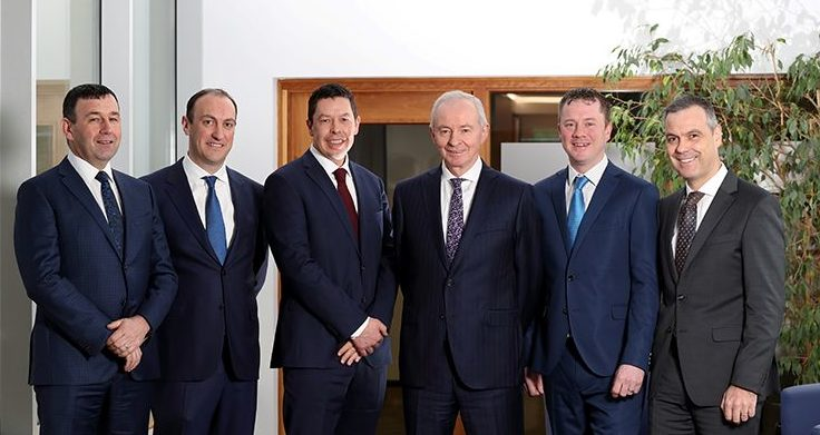 John Paul Construction Appointments