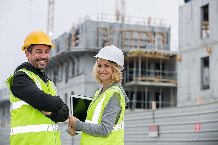 Recruitment Special: Construction's Got Talent…