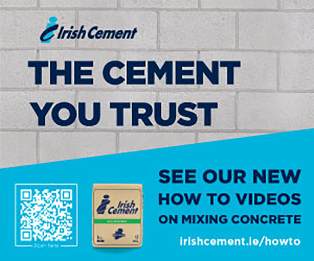 Irish Cement