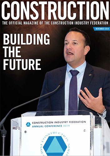 CIF Construction November 2019