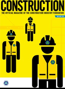 Construction May June 2020 Cover