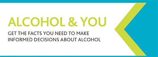Men's Health Week – The Dangers of Alcohol