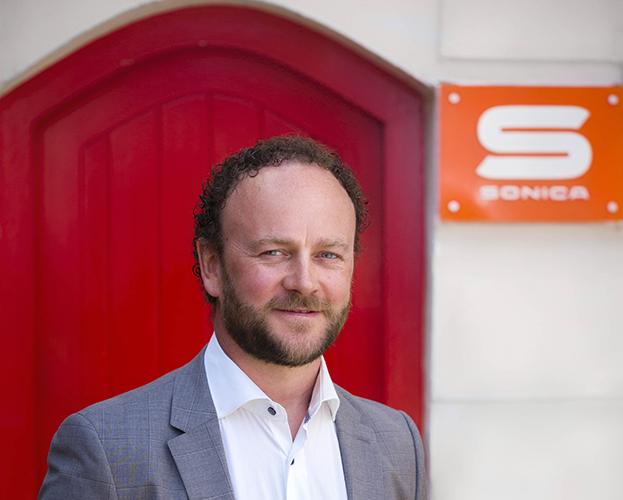 Sonica appoints Dan Ryan as Construction Director