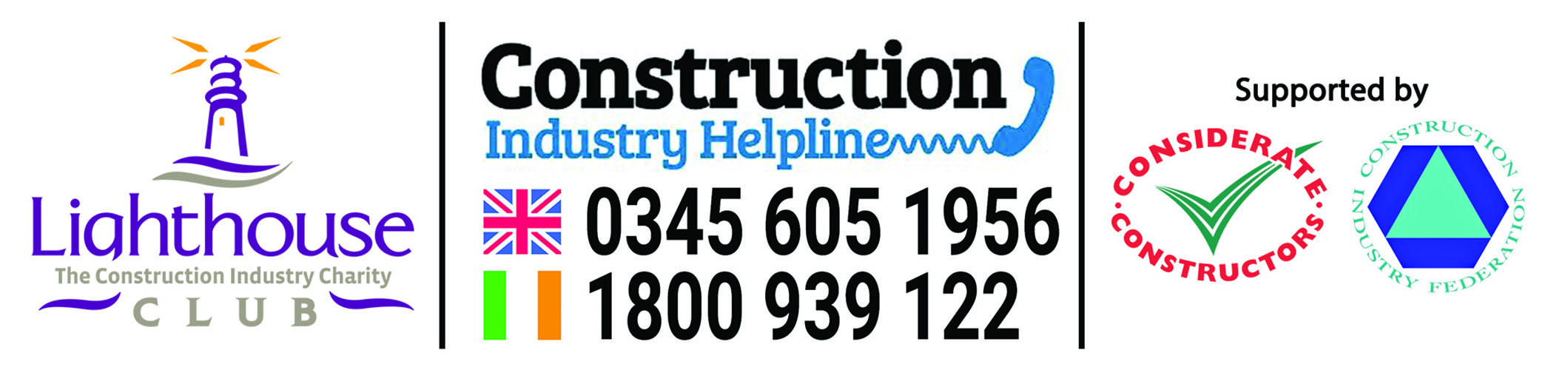 Construction Industry Helplin