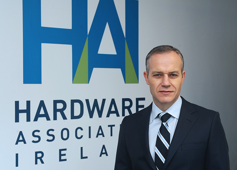 HArdware Association Ireland
