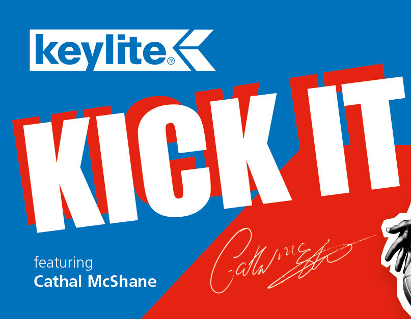 KickItWithKeylite