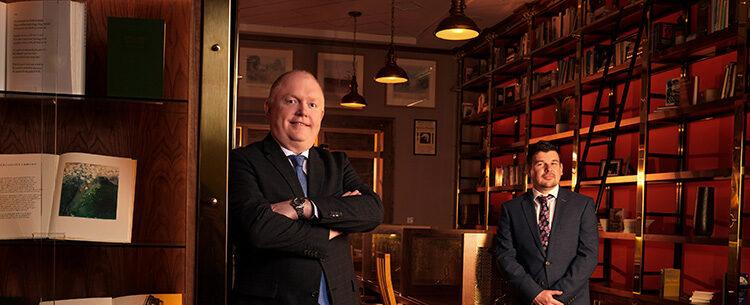 McLaughlin & Harvey
