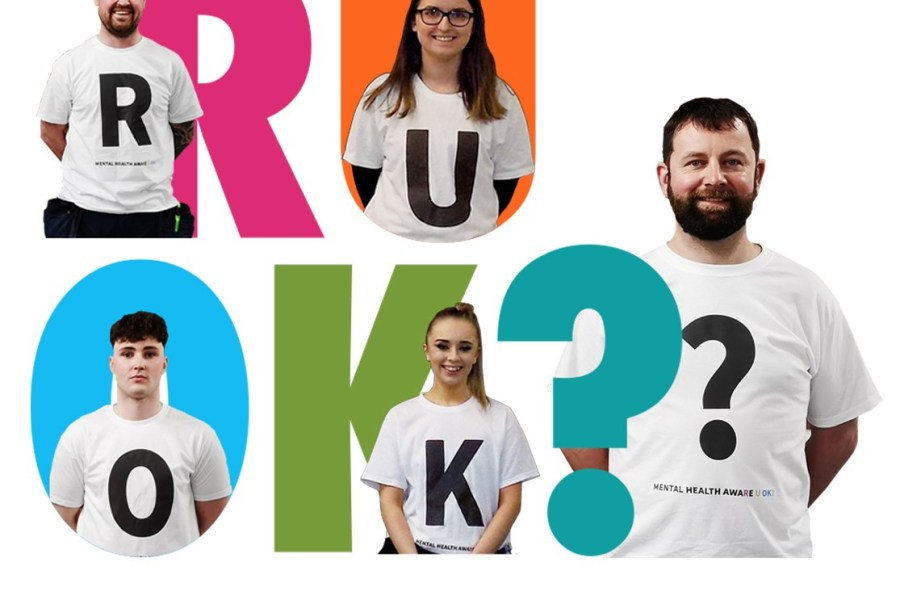 Apprenticeship Council launches 'R U OK?' wellbeing and mental health initiative for apprentices in Ireland