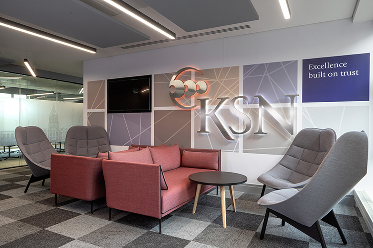 KSN celebrates its 30th anniversary with the launch of family brand