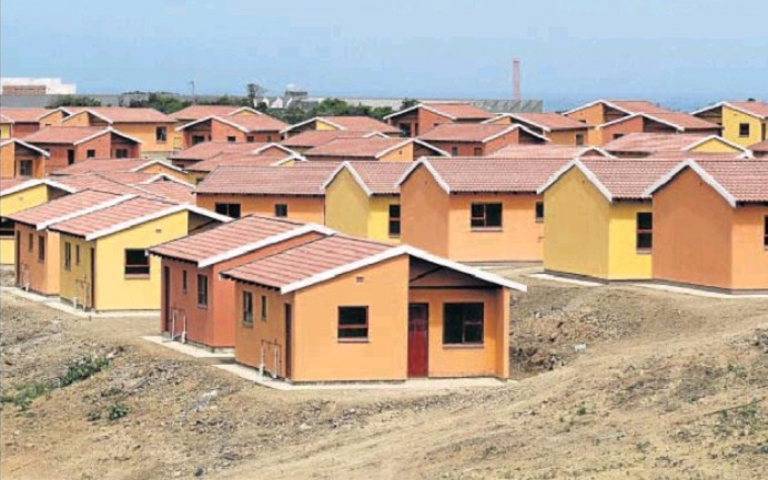 Image result for Applying for an RDP house