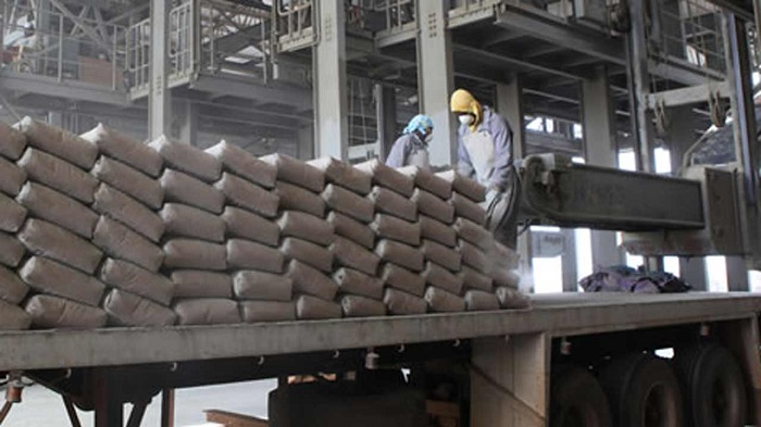 Image result for cement production in Nigeria
