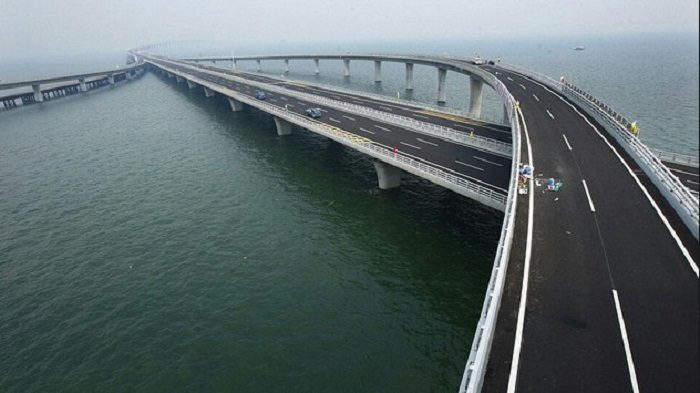 10 companies shortlisted for the construction of the Fourth Mainland Bridge in Lagos, Nigeria