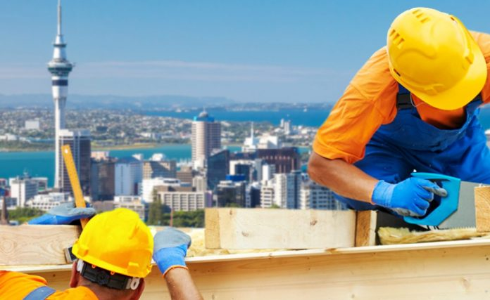Top construction companies in Botswana
