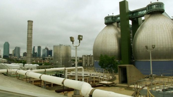 Nigeria launches its first organic waste power plant