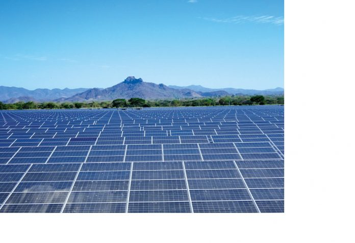 UAE launches world largest power plant