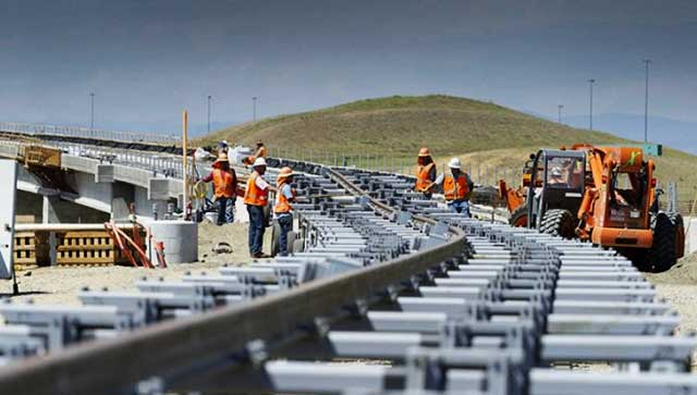 Ethiopia to build railway that connects with Eritrea