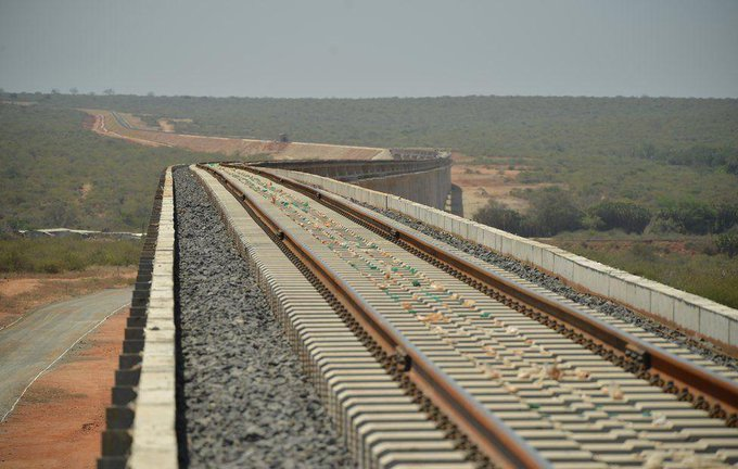 Ghana-Burkina Railway Interconnectivity project on track
