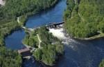 Comment faire : Début de la construction de la nouvelle centrale Calabogie au Canada
