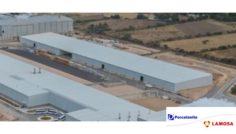 Construcción de bodegas en Querétaro -aereas
