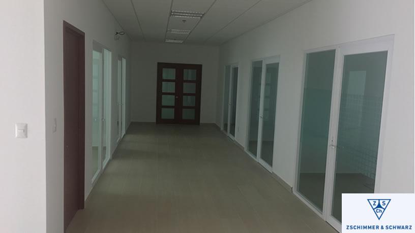 constructores de oficinas